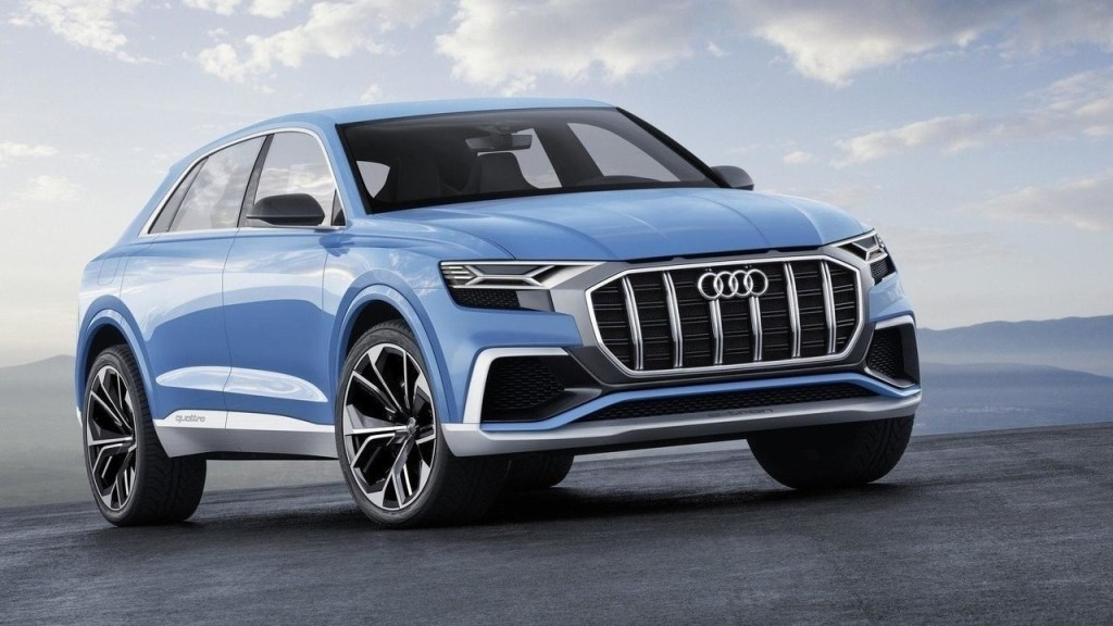 49 The Best 2020 Audi Q5 First Drive