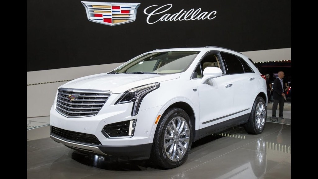 49 The Best 2020 Cadillac XT5 Release Date