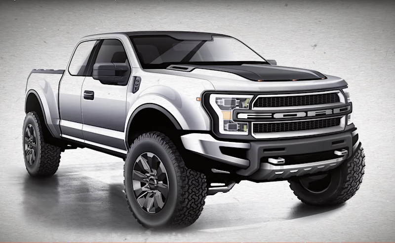49 The Best 2020 Ford F150 Raptor Mpg Prices
