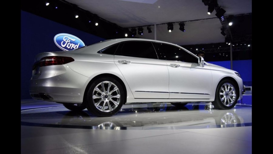 49 The Best 2020 Ford Taurus Sho Price Design and Review