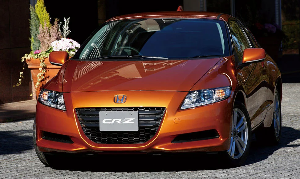 49 The Best 2020 Honda Cr Z Performance and New Engine