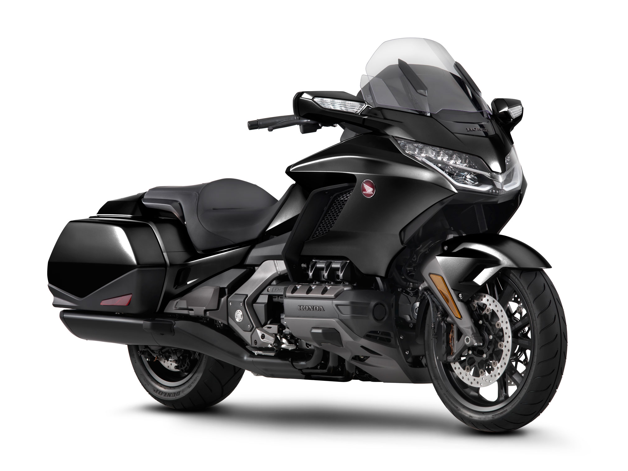 49 The Best 2020 Honda Gold Wing Interior