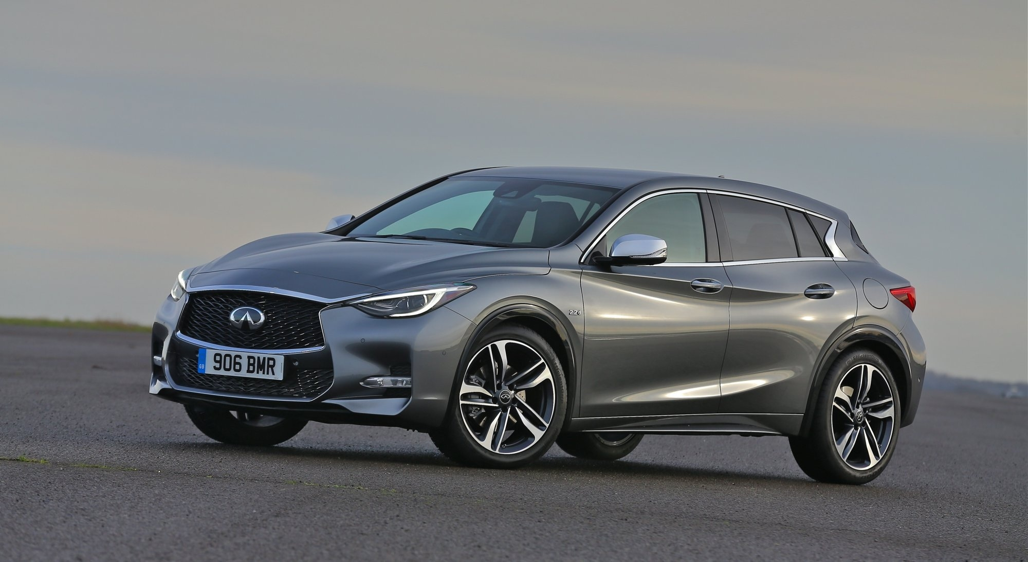 49 The Best 2020 Infiniti Q30 Research New