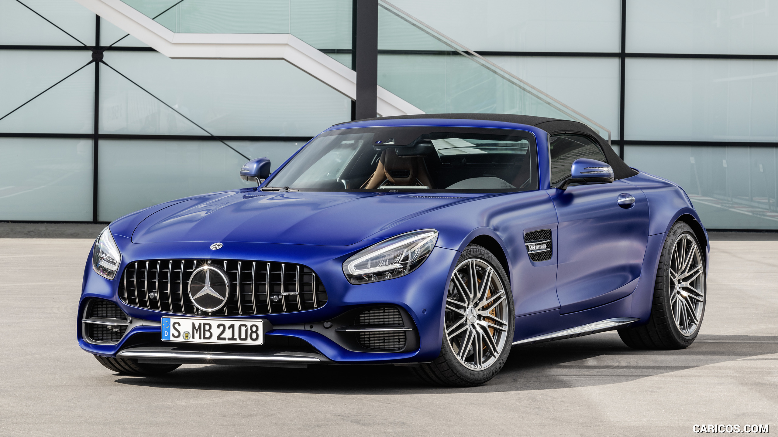 49 The Best 2020 Mercedes AMG GT New Model and Performance