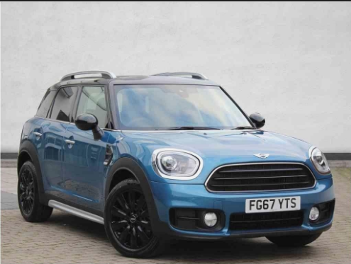 49 The Best 2020 Mini Cooper Countryman Engine