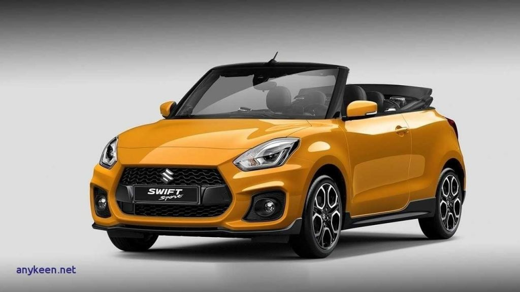 49 The Best 2020 Suzuki Swift Pictures - Review Cars