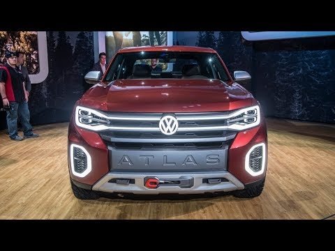49 The Best 2020 VW Amarok New Concept