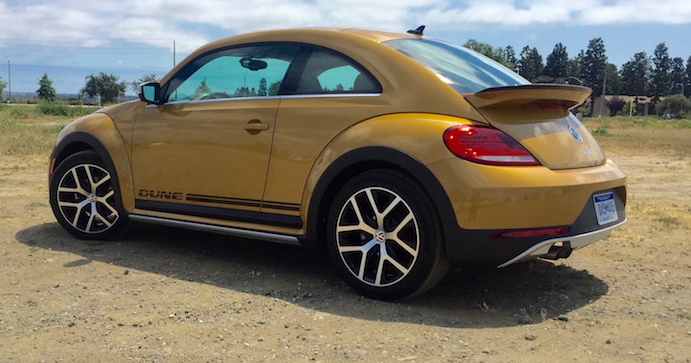 50 A 2019 Vw Beetle Dune Price and Review
