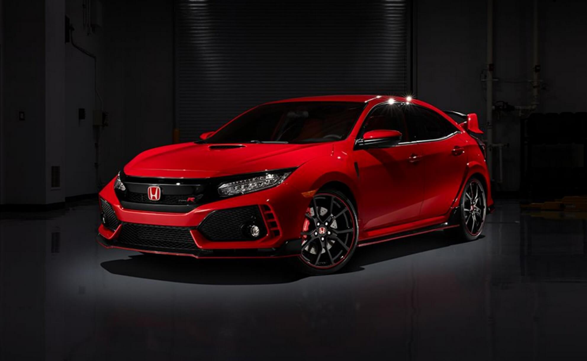 50 A 2020 Honda Civic Type R Specs and Review
