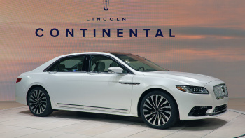 50 A 2020 Lincoln Continental Ratings