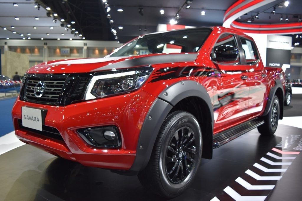 50 A 2020 Nissan Frontier Diesel Redesign and Review