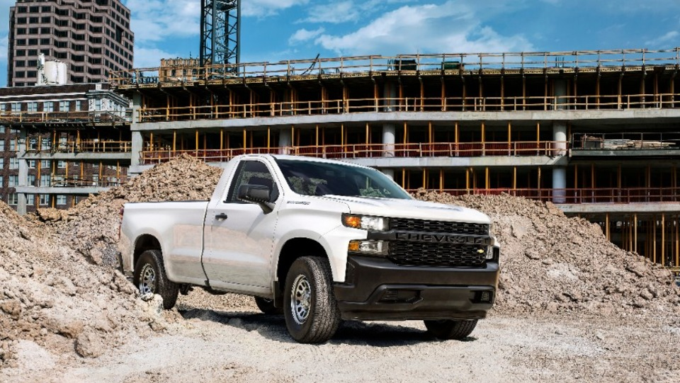 50 All New 2019 Chevy Duramax New Model and Performance