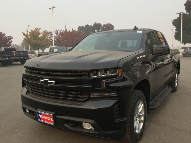 50 All New 2019 Silverado 1500 Pricing