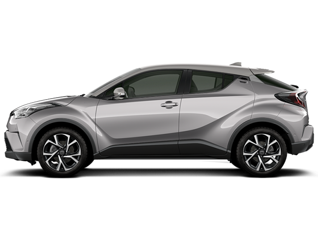 50 All New 2019 Toyota C Hr Compact Spesification