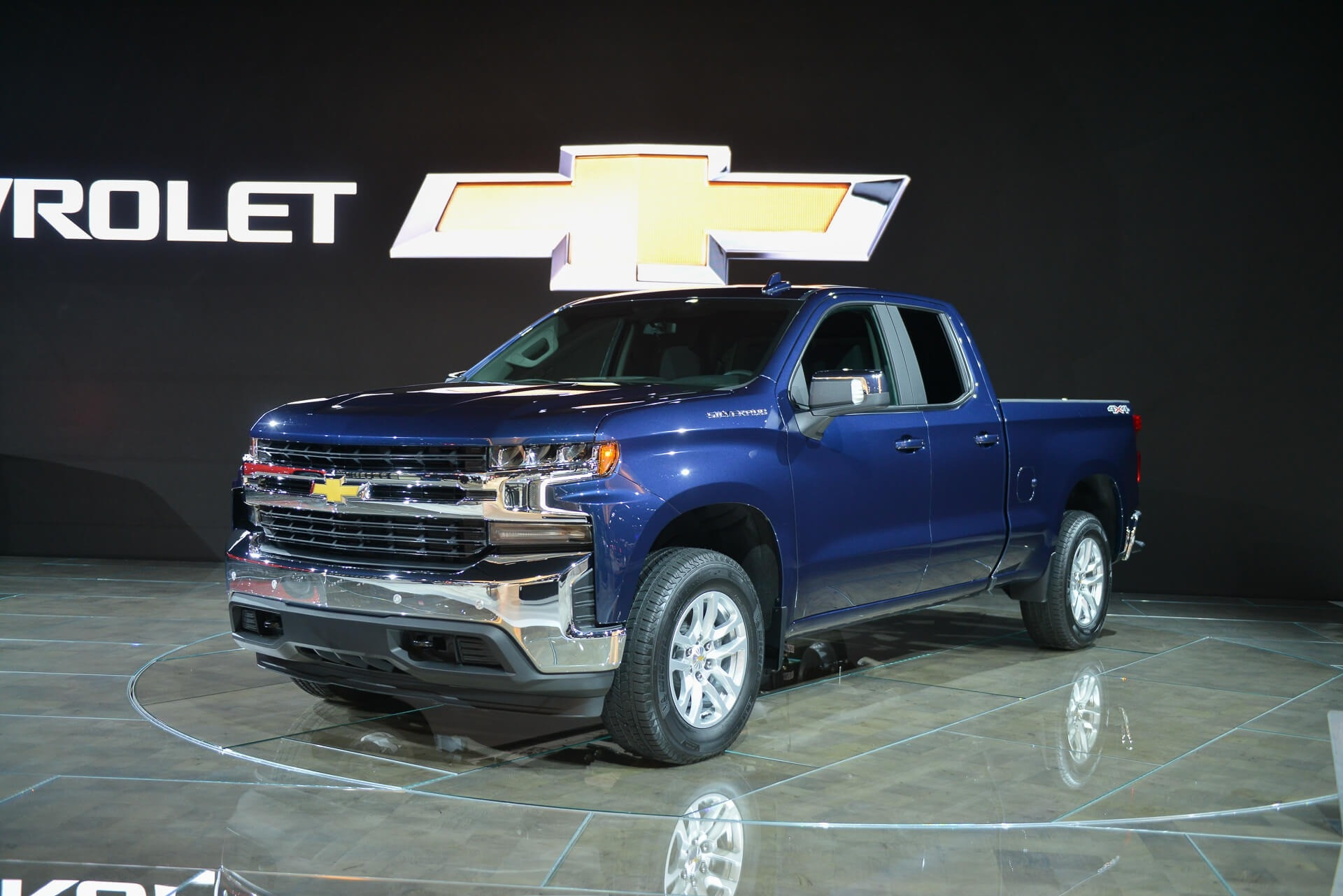 50 All New 2020 GMC Sierra 1500 Diesel Redesign and Concept