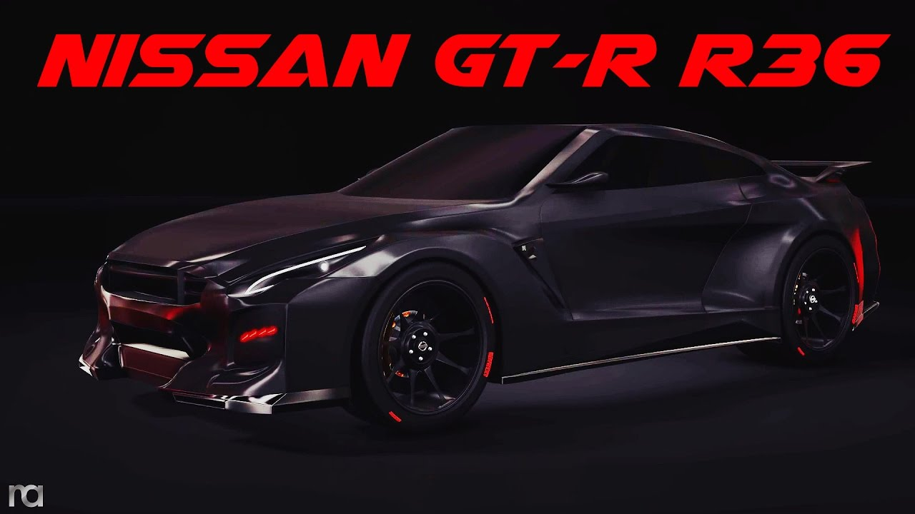 50 All New 2020 Nissan GT R Picture