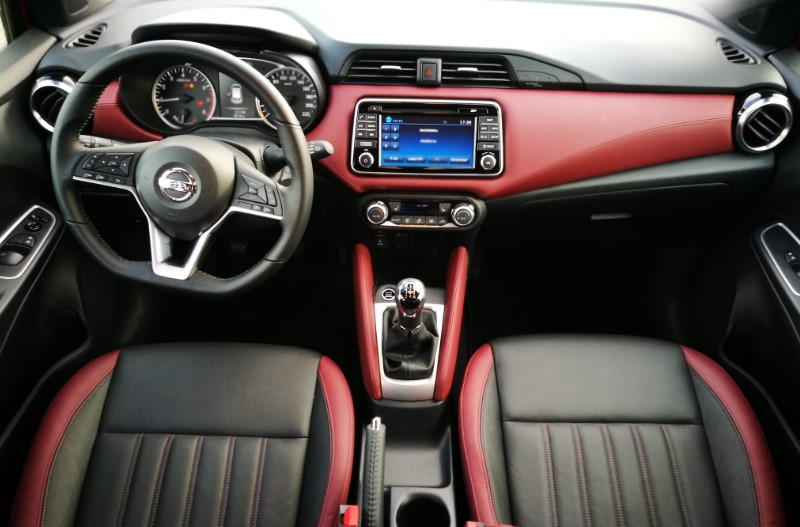 50 All New 2020 Nissan Micra Price Design and Review
