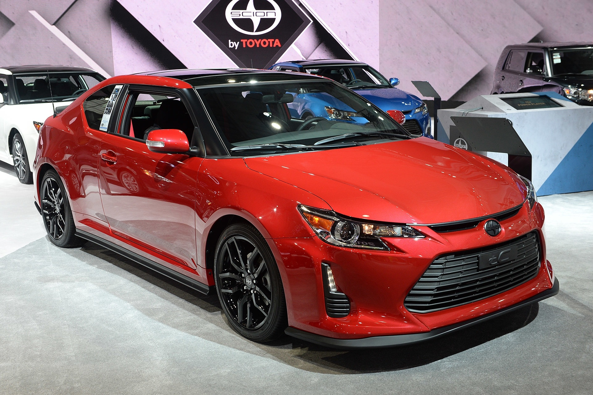 50 All New 2020 Scion TC Configurations