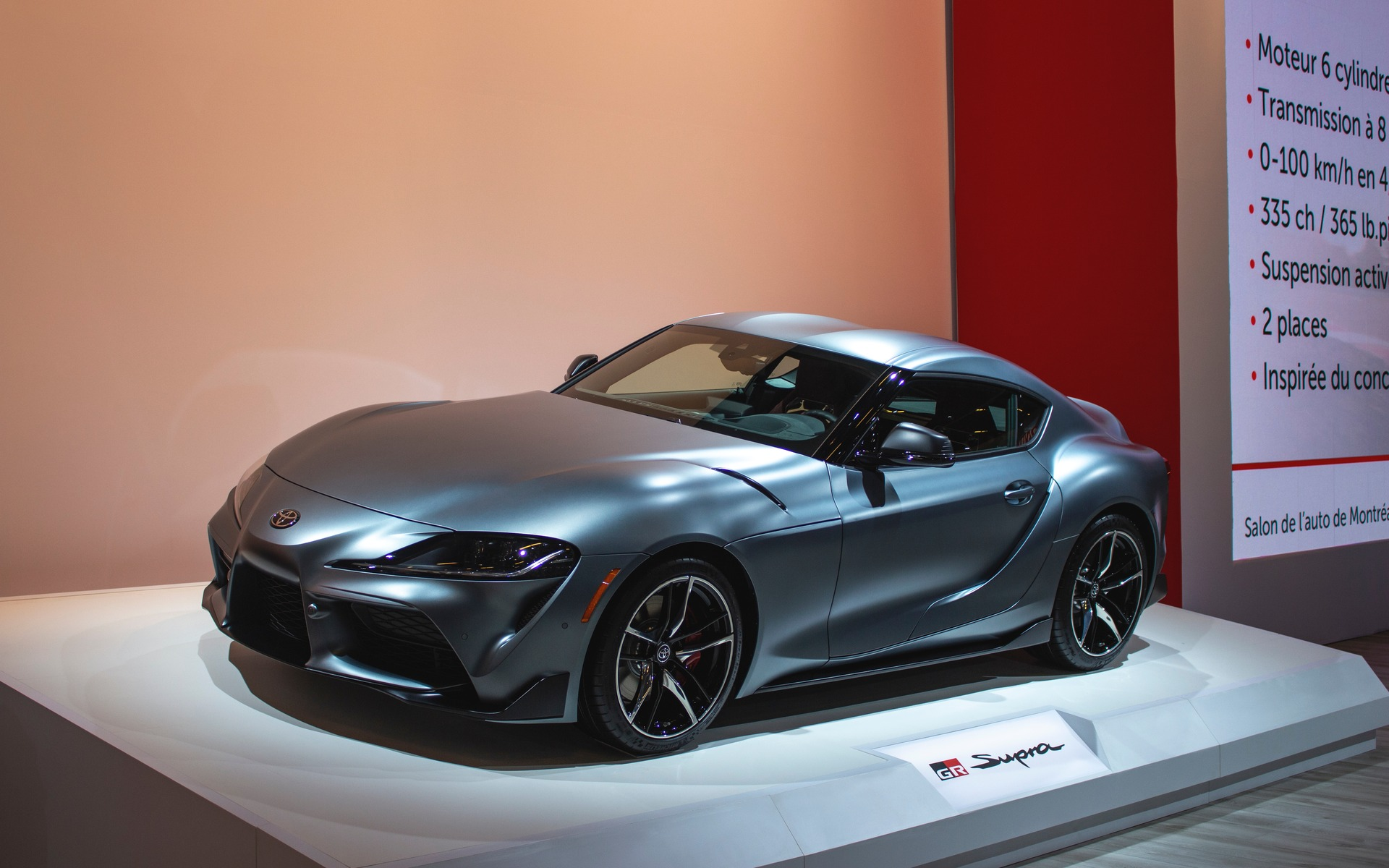 50 All New 2020 Toyota Supra Pictures