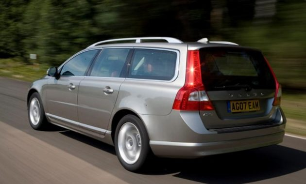 50 All New 2020 Volvo Xc70 New Generation Wagon Research New