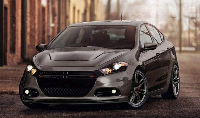 50 Best 2019 Dodge Dart Configurations
