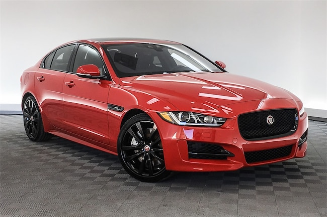 50 Best 2019 Jaguar Xe Sedan Prices
