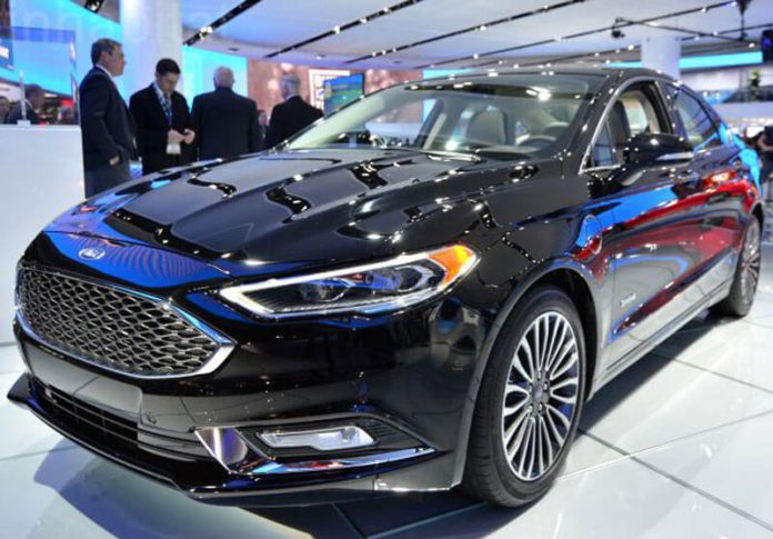 50 Best 2020 Ford Fusion Interior