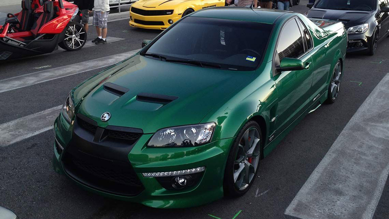 50 Best 2020 Holden Commodore Gts Exterior and Interior