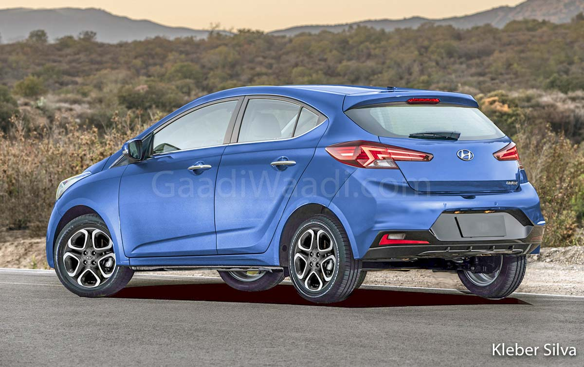 50 Best 2020 Hyundai I20 Price and Release date