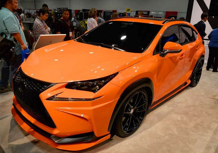 50 Best 2020 Lexus NX 200t Rumors