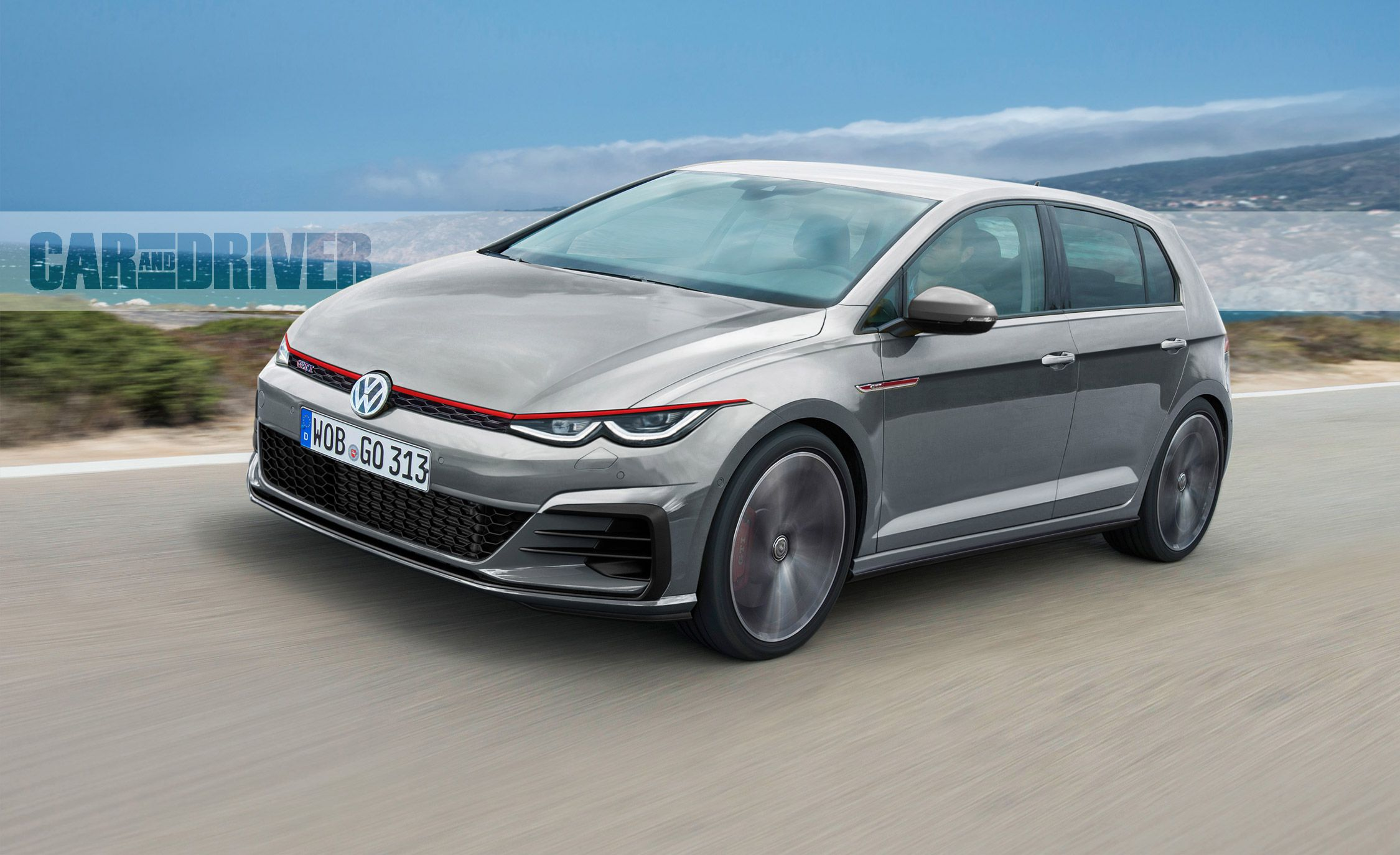 50 Best 2020 Volkswagen Golf R Performance and New Engine