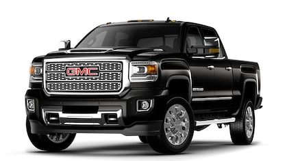50 New 2019 GMC Sierra Hd Redesign and Review