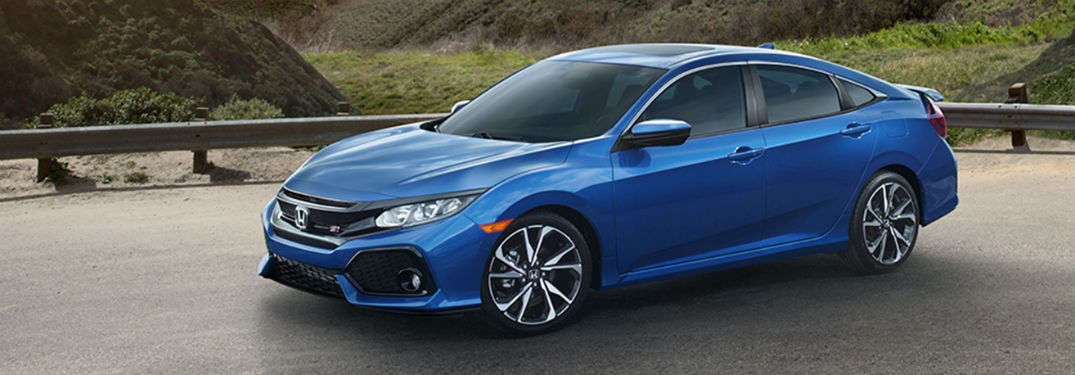 50 New 2019 Honda Civic Si Sedan Pricing