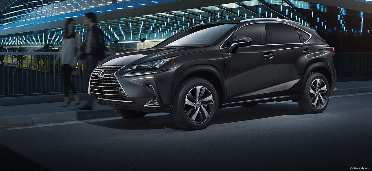 50 New 2019 Lexus Nx Performance