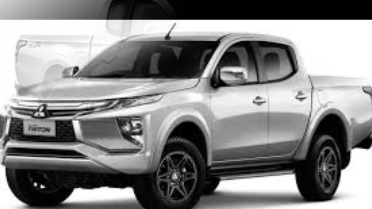 50 New 2019 Mitsubishi L200 Redesign and Review