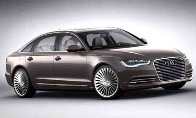 50 New 2020 Audi A6 Photos