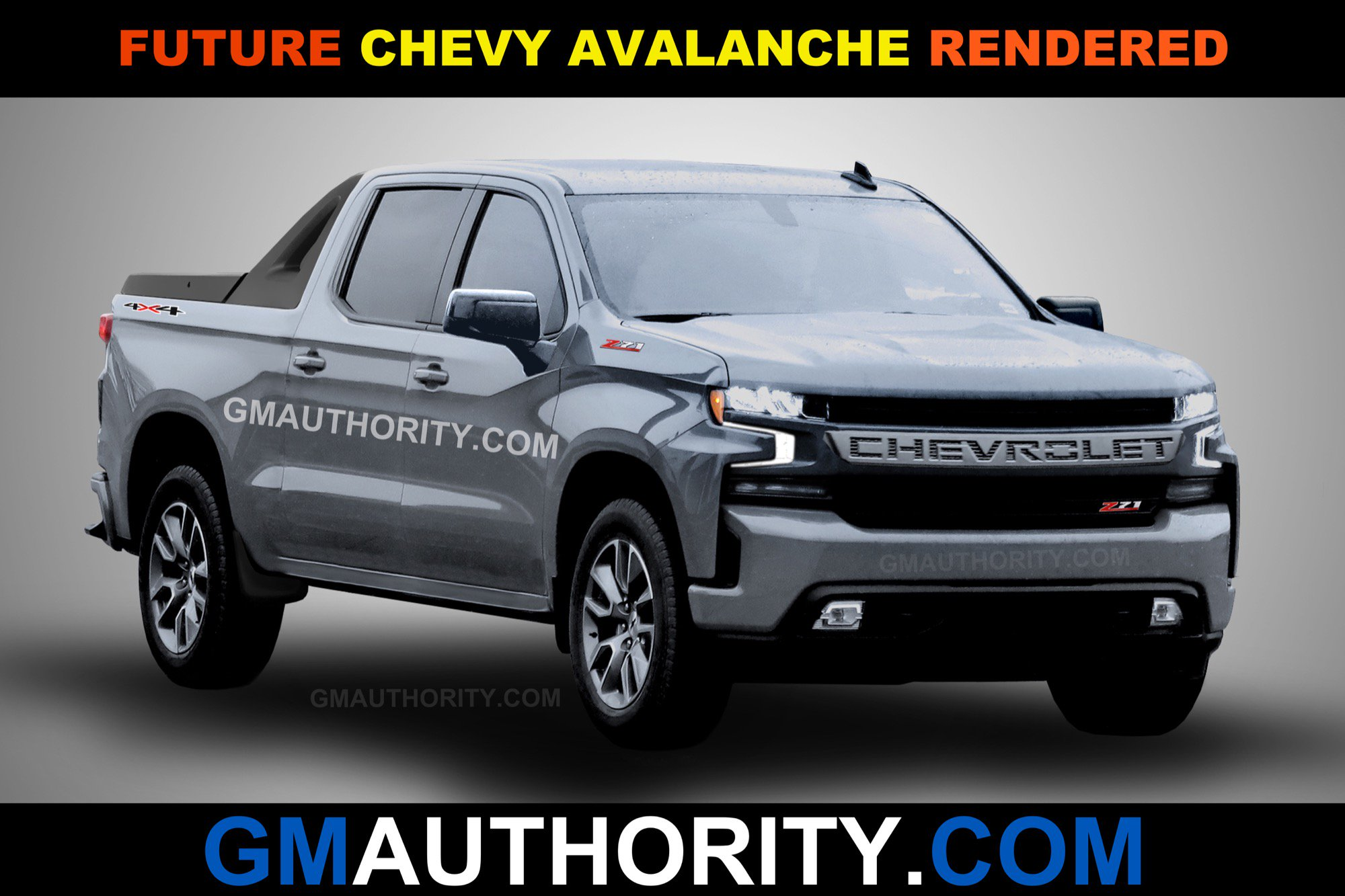 50 New 2020 Chevy Avalanche Reviews
