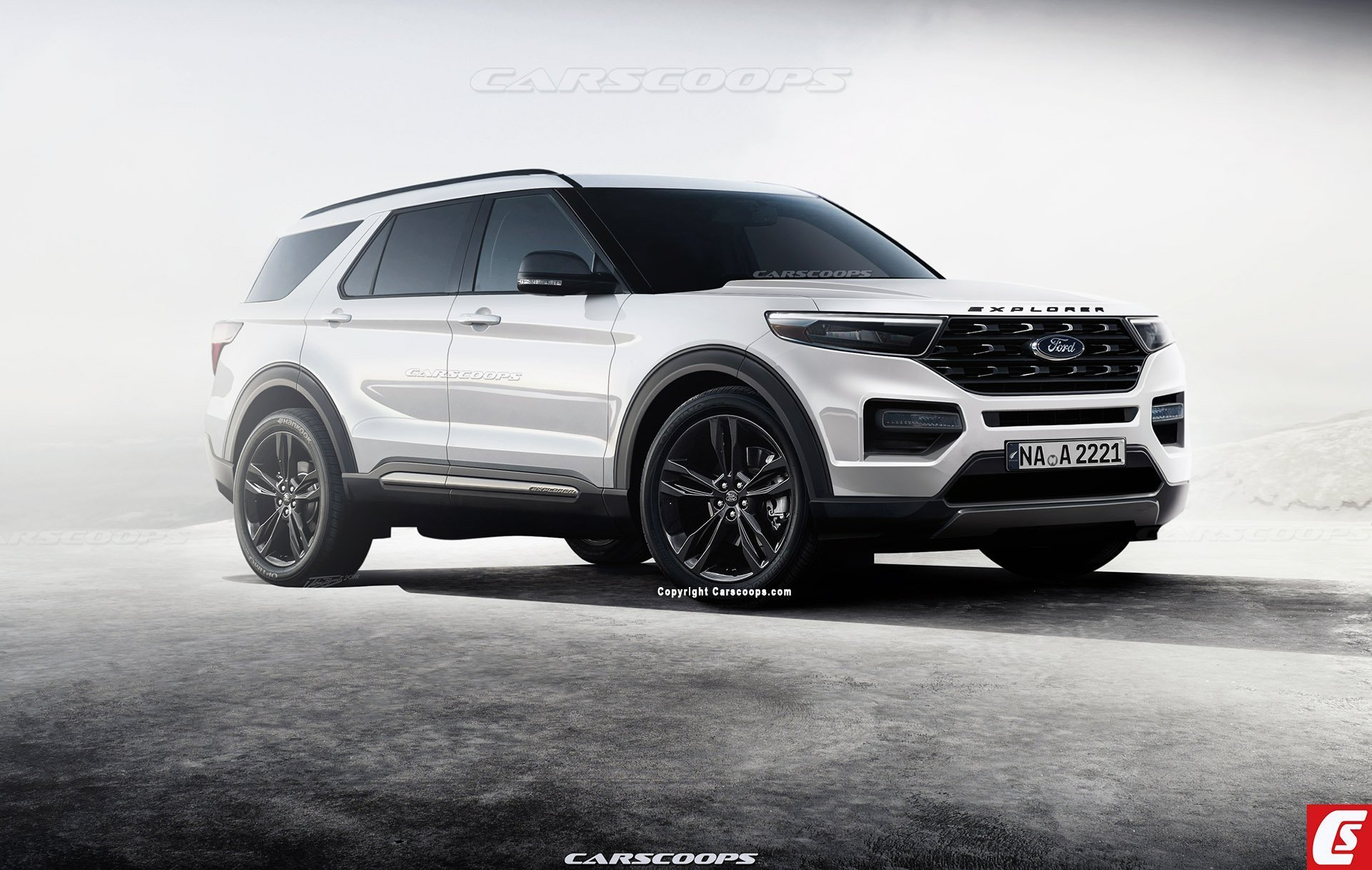 50 New 2020 Ford Explorer Sports Rumors