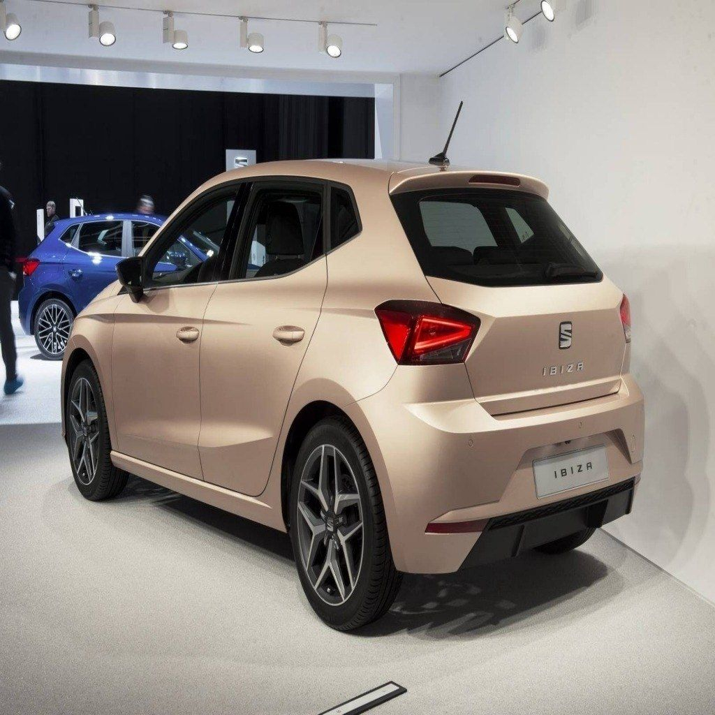 50 New 2020 New Seat Ibiza Egypt Mexico Redesign and Concept