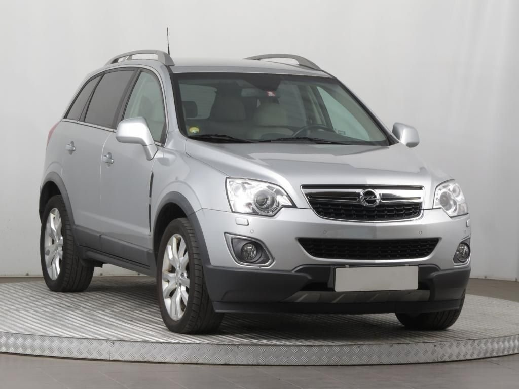 50 New 2020 Opel Antara Price and Release date