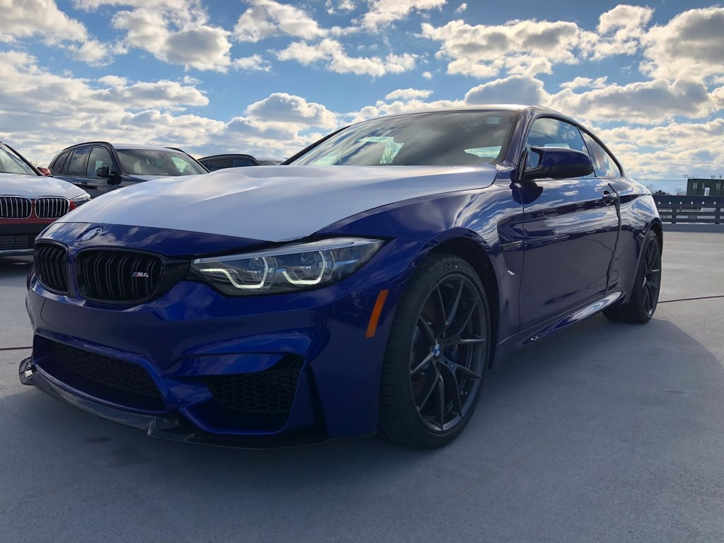 50 The 2019 BMW M4 Redesign