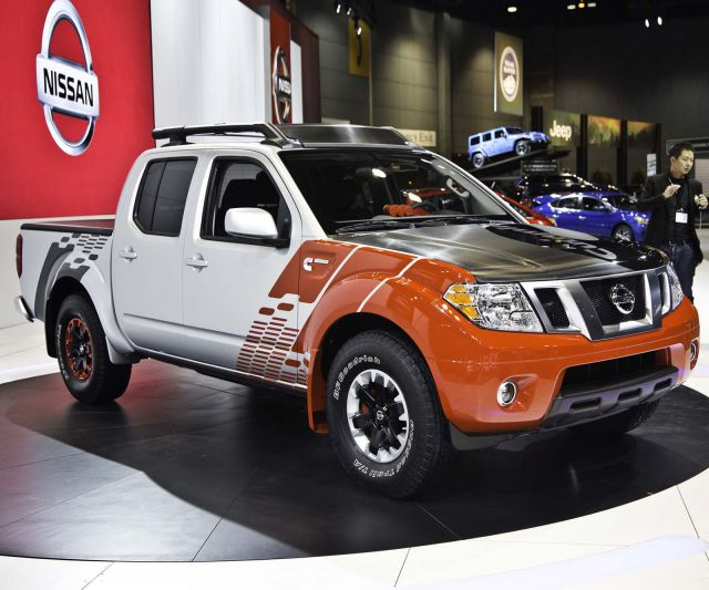 50 The 2019 Nissan Frontier Diesel Specs and Review