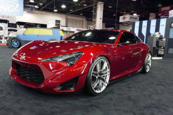 50 The 2019 Scion Fr S Release Date and Concept