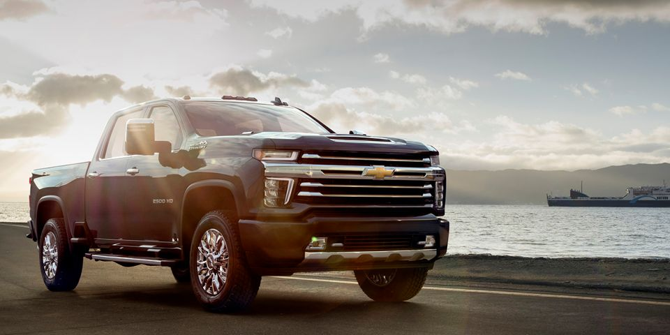 50 The 2019 Silverado Hd Price Design and Review