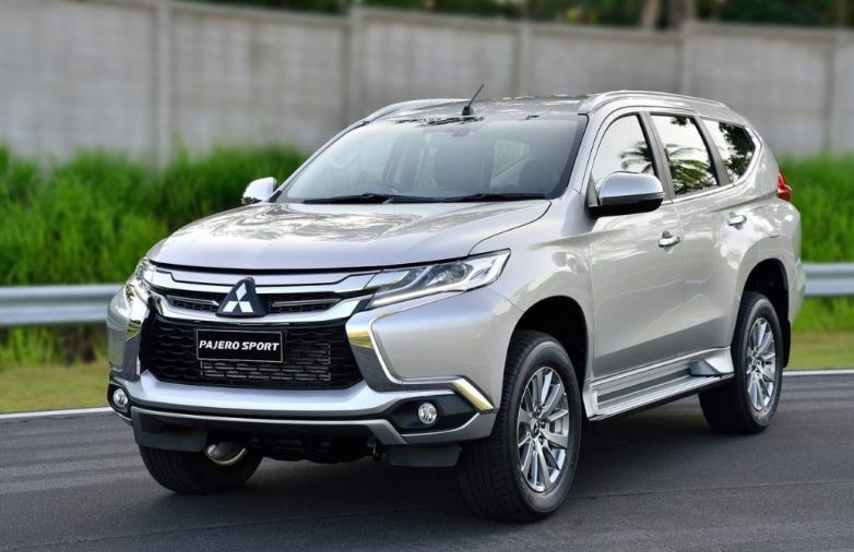 50 The 2020 All Mitsubishi Pajero Review and Release date