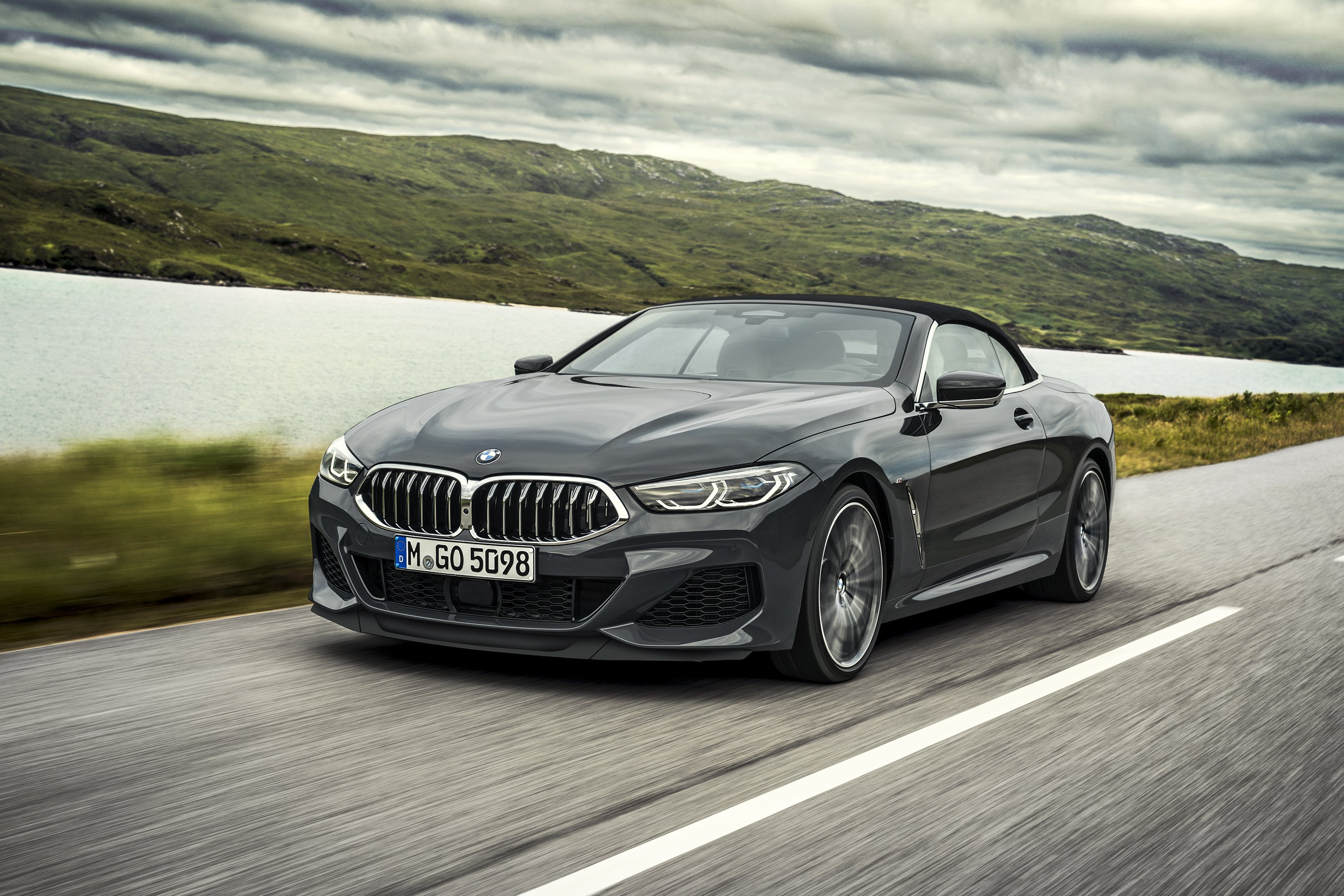 50 The 2020 BMW 6 Series Performance