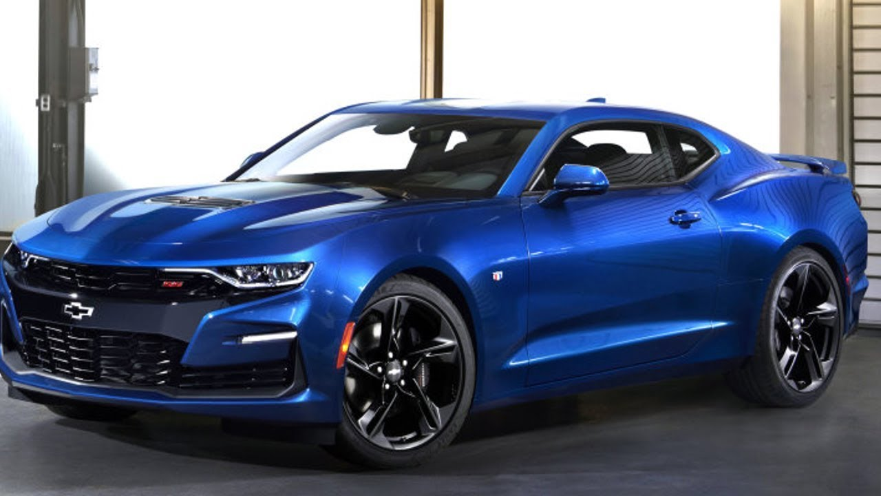 50 The 2020 Chevy Nova Ss Concept