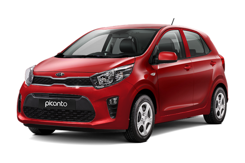 50 The 2020 Kia Picanto Egypt Rumors