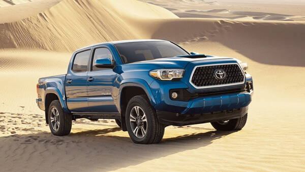 50 The Best 2019 Toyota Tacoma Diesel Ratings