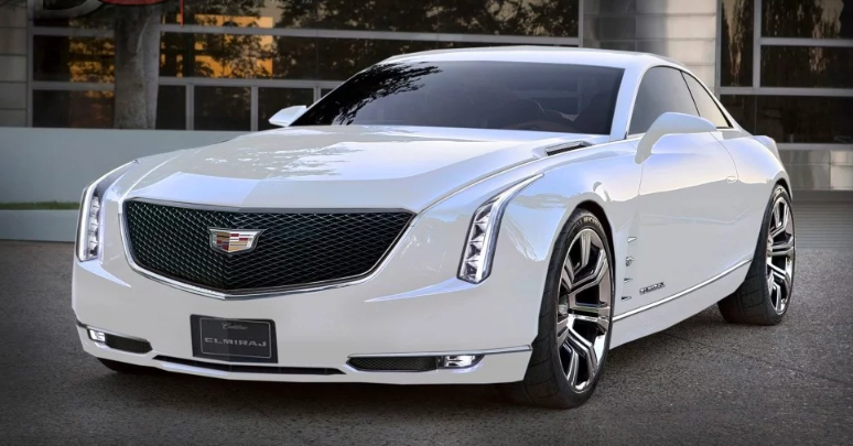 50 The Best 2020 Cadillac Elmiraj History